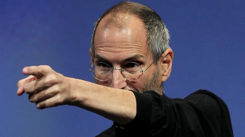 Apple-Kult: Das iPad, unser Tabernakel