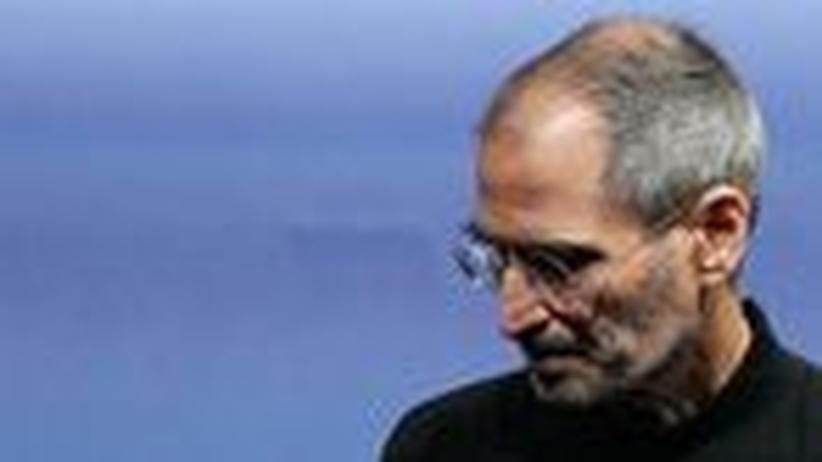 Apple: Wer stoppt Steve Jobs?