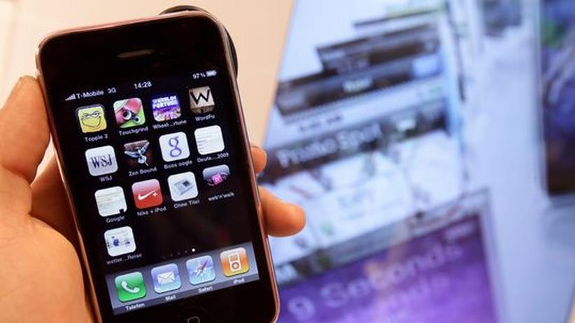 iPhone: 15-Jähriger trickste Apple aus