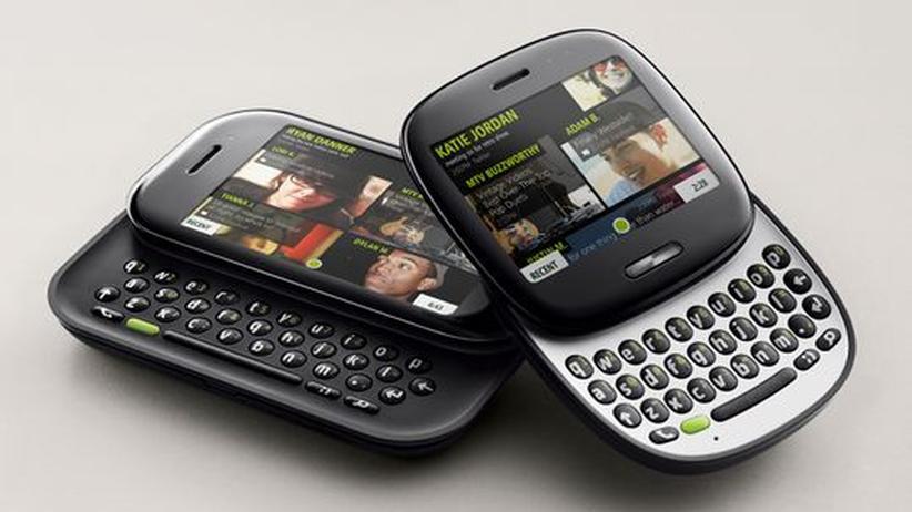 Smartphone: Microsoft stoppt das Kin