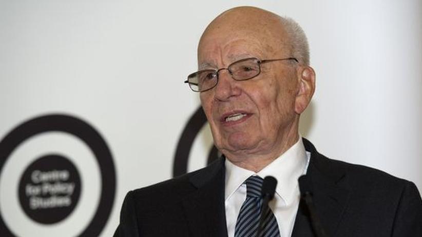 iPad: Murdoch baut mit Apple an einem iNewspaper