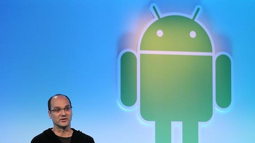 Google: Androiden werden zu iPhone-Jägern