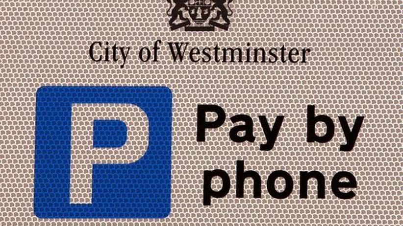 Mobile Payment: Handy statt Kleingeld