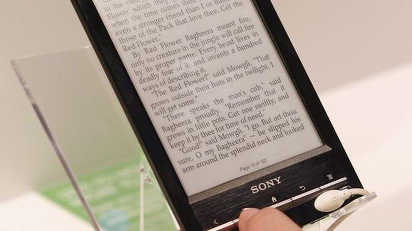 E-Reader: Neue Hardware lässt Amazon alt aussehen