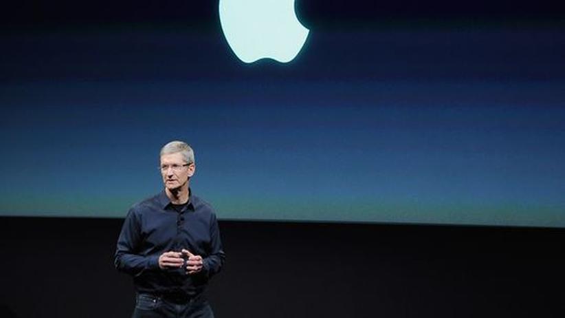 Smartphones: Apple renoviert das iPhone