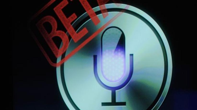 Apple: Siri könnte die mobile Welt verändern