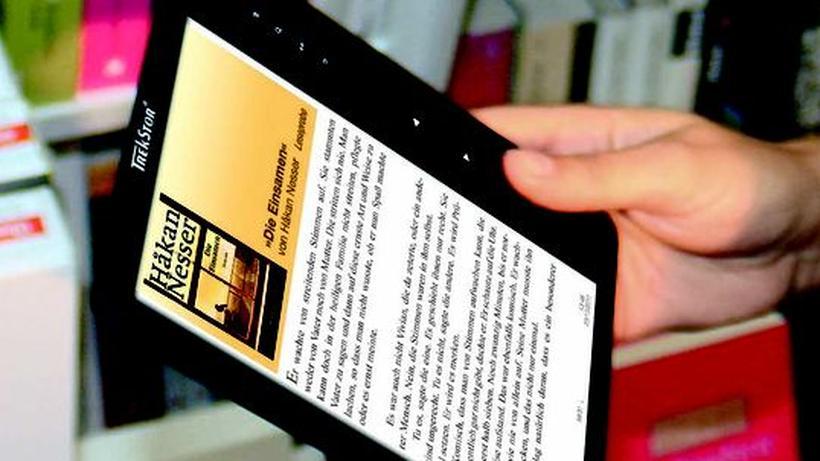 thalia ebook reader