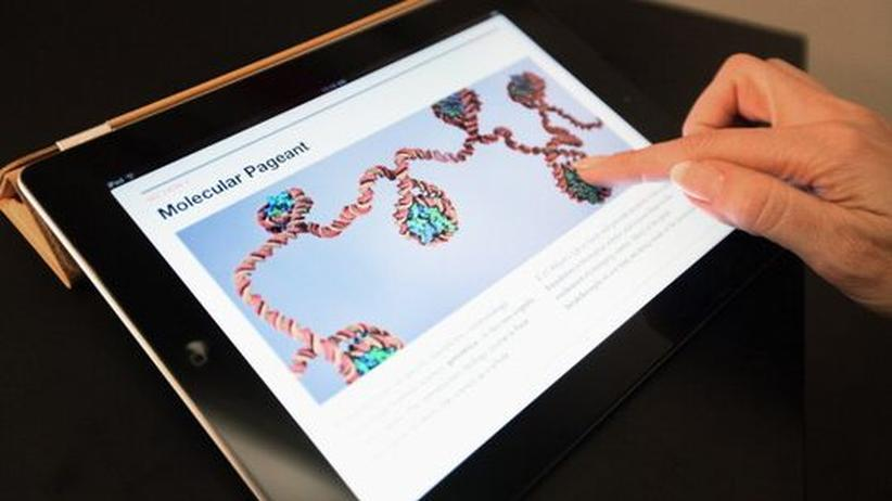 E-Books: Apple attackiert Amazon mit neuer Software
