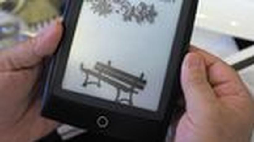 Digitale Bücher: Das Buch der Zukunft hilft uns beim Denken