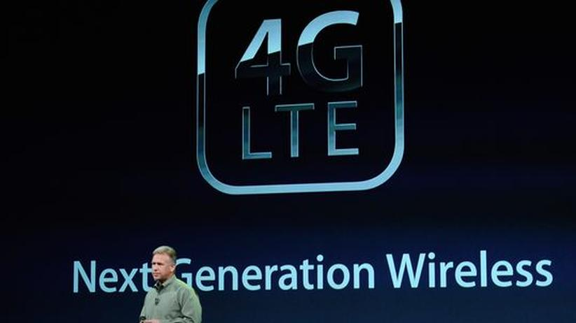 LTE: Das neue iPad wird in Deutschland ausgebremst