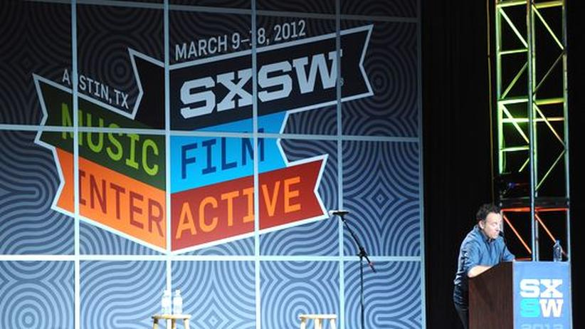 SXSW 2012: Konzerne unterwandern das Festival der Technik-Hippies