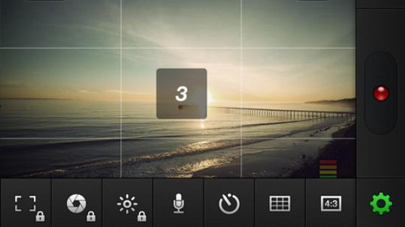 Video-Apps: Gesucht wird das Instagram für Bewegtbilder