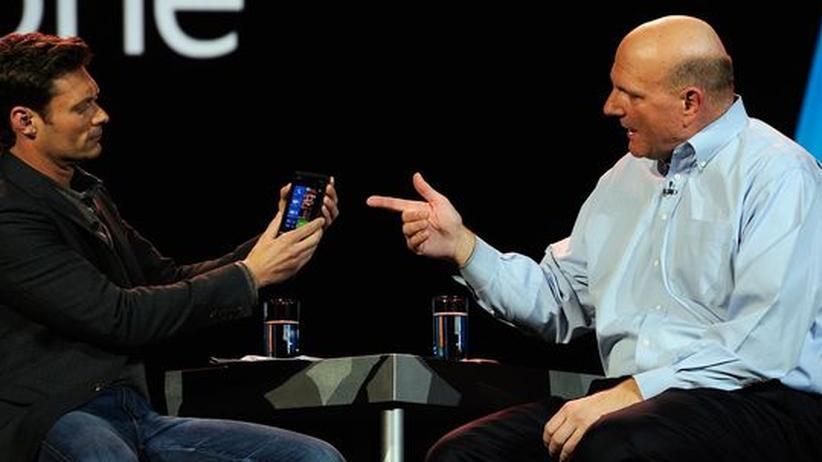 Windows Phone 8: Nokia und Microsoft brauchen einen Erfolg im Mobil-Markt