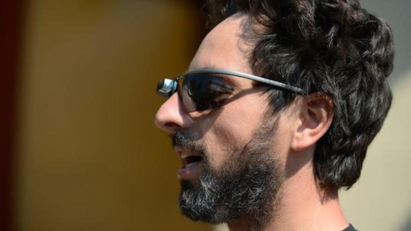 """Datenbrille: Google Glass ist """"cool, aber verwirrend"""""""