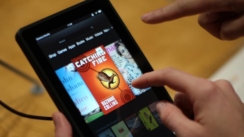Tablet: Amazon greift das iPad direkt an