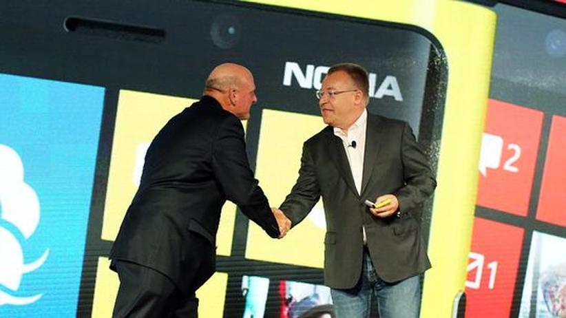 Windows Phone 8: Nokia überzeugt mit neuem Smartphone