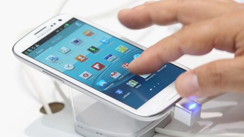 Android: Sicherheitslücke ermöglicht Fernlöschen von Smartphones