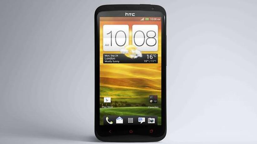 Android One X+: Der schärfste Konkurrent von HTC heißt HTC