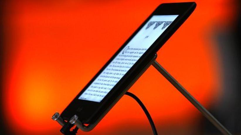 E-Reader: Amazon verleiht E-Books in Deutschland