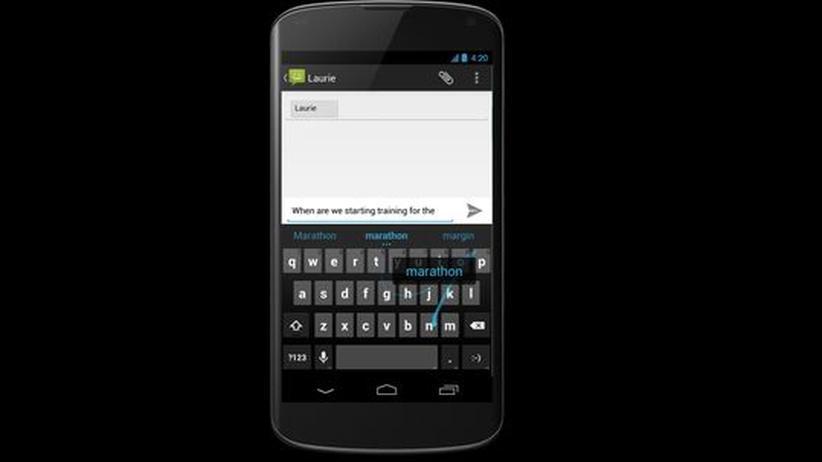 Nexus: Google greift Apple mit Nexus 4, 7 und 10 frontal an