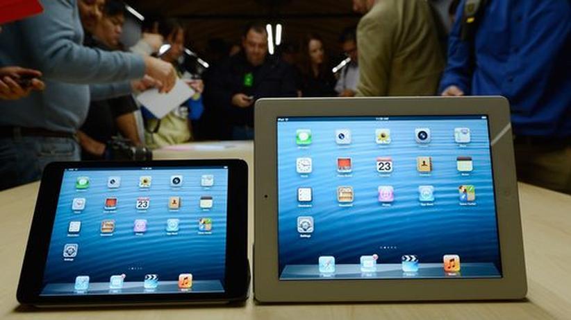 Test iPad 4: Nummer vier rechnet und funkt schneller