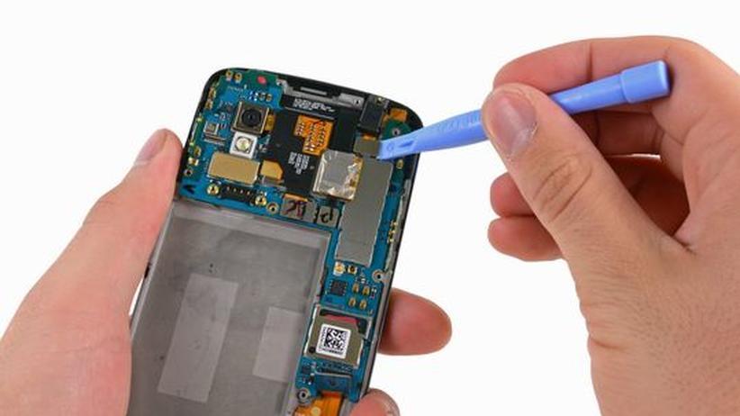 Mobilfunk: Nexus 4 hat versteckten LTE-Chip