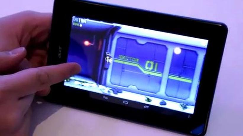 Acer Iconia B1: Ein Tablet für 120 Euro muss nicht schlecht sein