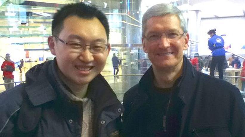 Billig-iPhone: Für China muss sich Apple ändern