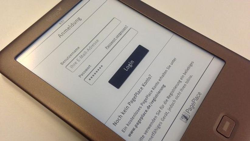 E-Reader Tolino: Der Kindle-Konkurrent des deutschen Buchhandels