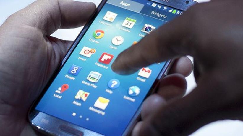 Android: Neue Beschwerde gegen Google