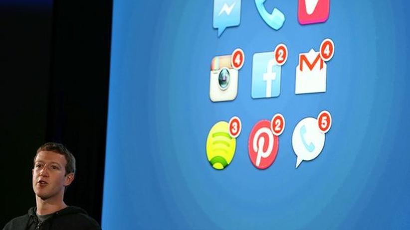 Facebook: Home könnte zu einem Betriebssystem wachsen