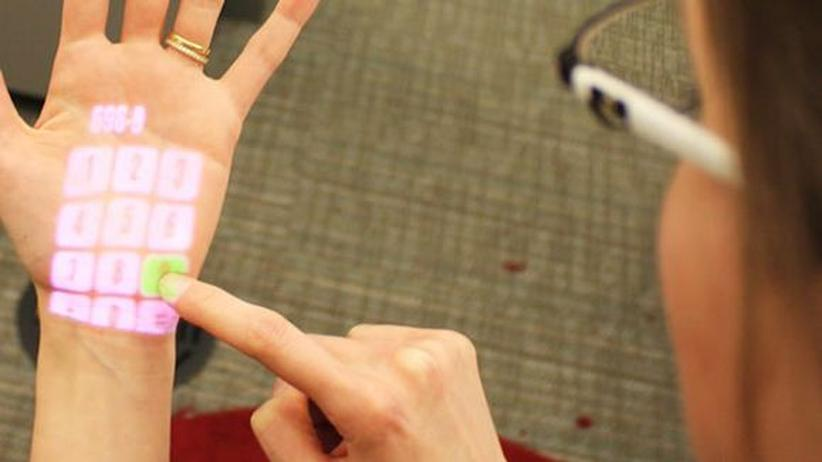 Wearables: Was nach dem Touchscreen kommt