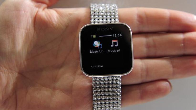 Smartphones: Das übernächste iPhone nimmt keiner mehr in die Hand
