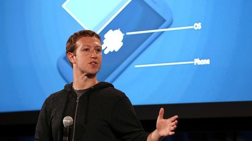Facebook Home: Facebook will zur Heimat werden