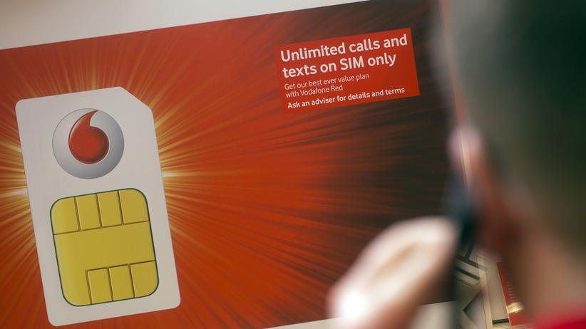 Verschlüsselung: Die SIM sollte eigentlich die Sicherheitszentrale eines Mobiltelefons sein.
