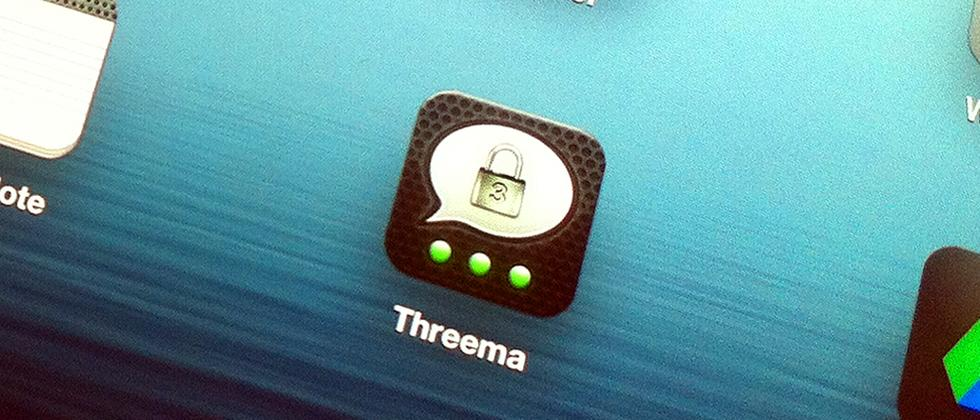 Threema-App