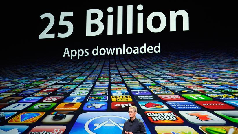 App-Store: Aufstand gegen Apple