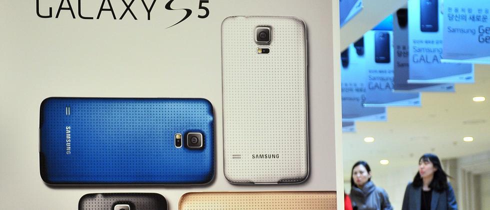 Moderne Smartphones enthalten mächtige Sensoren