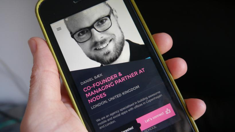 Katze Online-Dating-Profil