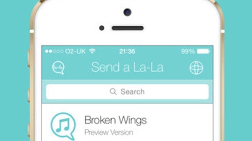 App: Yo war gestern, nun kommt La-La