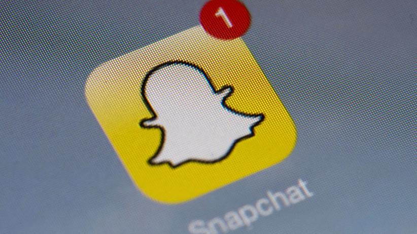 Snapchat: Die nächste Multimilliarden-Dollar-App