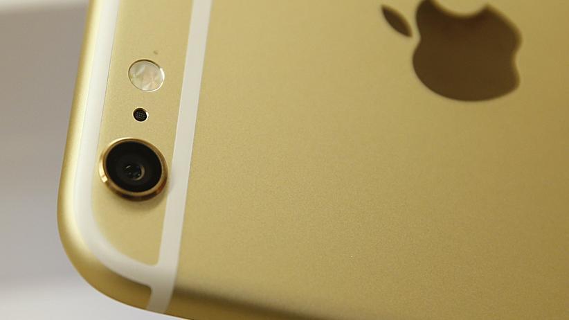 Apple, Samsung und Nokia: Welche Smartphone-Kamera ist die beste?