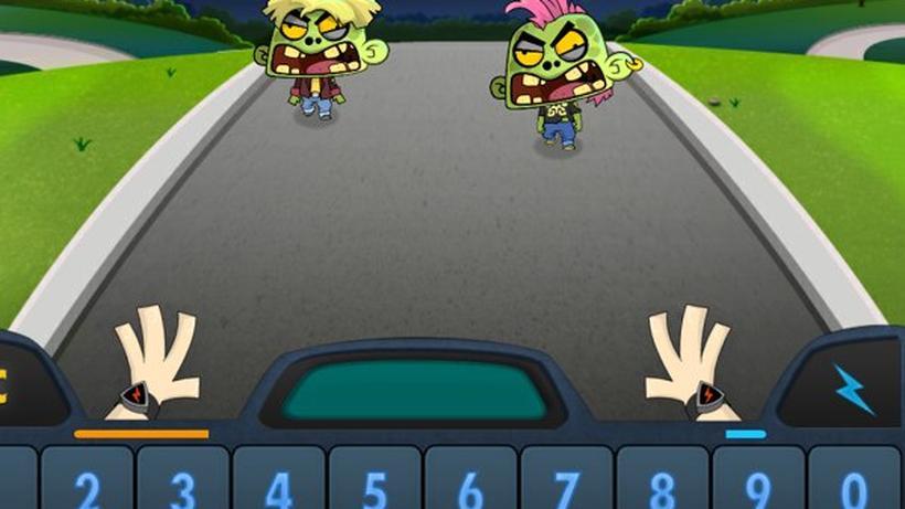 Mathematik: Gegen Zombies hilft nur Kopfrechnen | ZEIT ONLINE