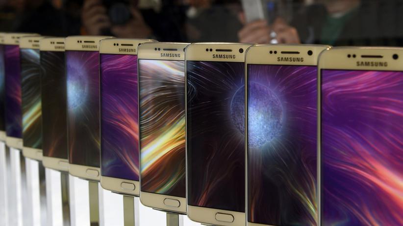 Samsung Galaxy S6: Die Abkehr vom Plastik hat ihren Preis