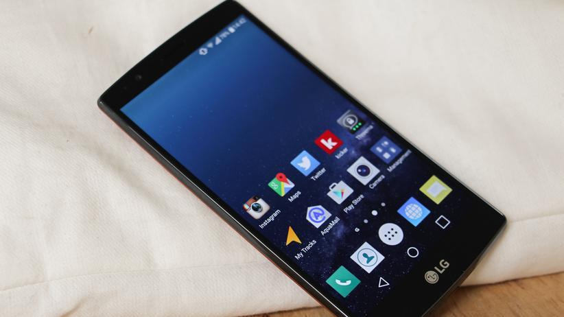 Digital, LG G4, Google, Samsung, Smartphone, Android, Akku, Apps