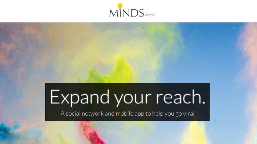 Digital, Minds, App, Soziale Netzwerke, Facebook, Mobiles Internet, Smartphone
