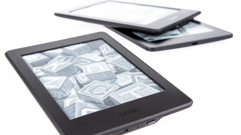 Kindle Paperwhite und Voyager