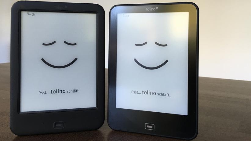 Digital, E-Reader, E-Book-Reader, Frankfurter Buchmesse, E-Book, Telekom, Buchhandel, Amazon