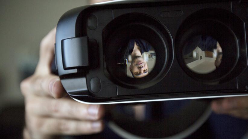 Digital, Samsung Gear VR, Videospiel, Unterhaltungselektronik, Samsung