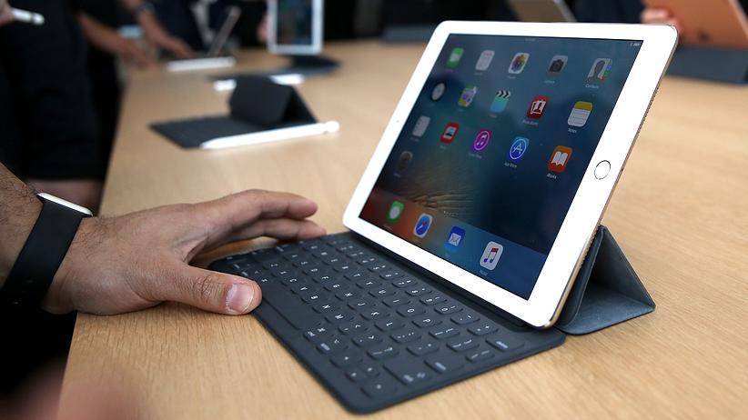 iPad Pro im Test: Kleiner ist besser